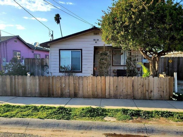 221 5th Street, Soledad home for sale