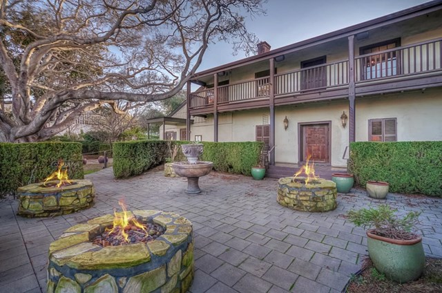 500 Hartnell, Monterey home for sale